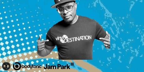 Bodytonic & The RnB Club Present: DJ Jazzy Jeff tickets