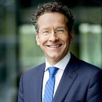 HFN congres over  o.a. de IBOR transitie: Keynote Jeroen Dijsselbloem