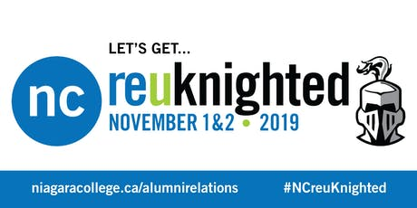 NC ReuKnighted 2019 tickets