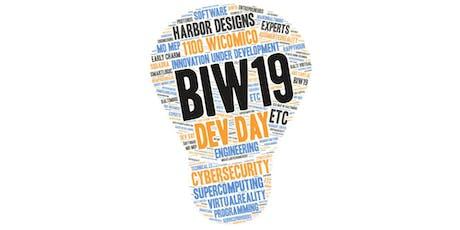 Innovation Under Development  tickets