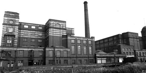 The Return - Leigh Spinners Mill