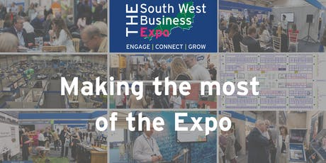 SWB Expo - Making the most of the Expo tickets