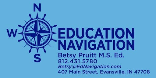Do We Need a College Consultant?  Education Navigation Lunch & Learn Series