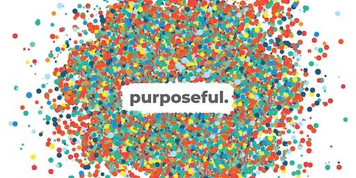 2020 Small Giants Community Summit: Purposeful
