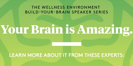Cannabis and the Brain with Alan Budney  tickets
