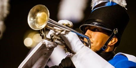 North Georgia Marching Band Championships tickets