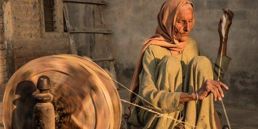 Black History Month: Punjabi Folk Myth and Culture Before Partition