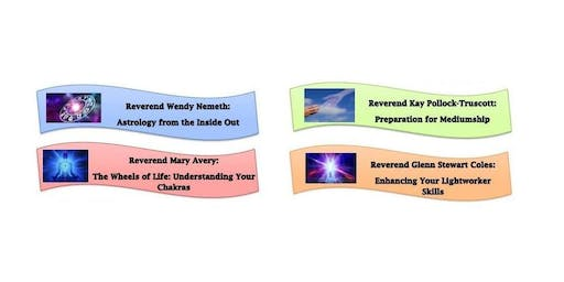 Spiritual Development Workshops