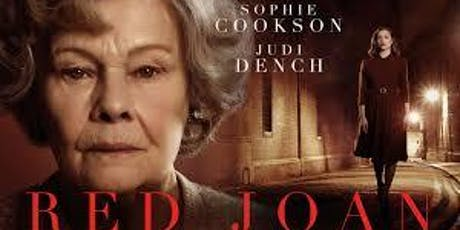 Boat Reels: Red Joan [12A] (2018) tickets