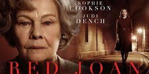 Boat Reels: Red Joan [12A] (2018)