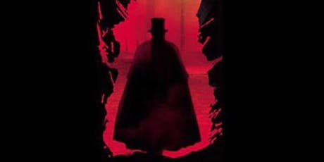 THE JACK THE RIPPER INTERACTIVE GHOST HUNTS tickets