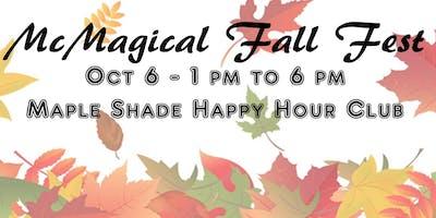 McMagical Fall Fest