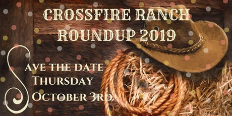 Crossfire Ranch Round Up tickets