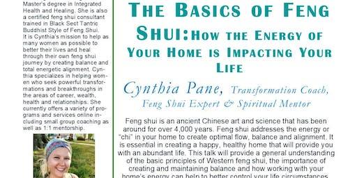The Basics of Feng Shui