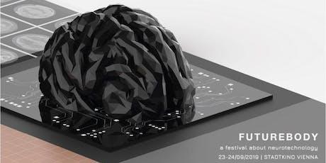 BIO·FICTION Science Art Film Festival Tickets