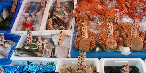The future of sustainable seafood from wild resources
