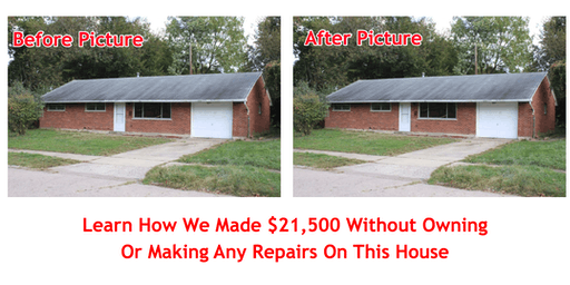 Free 2-Hour Real Estate Workshop In Dayton, Ohio