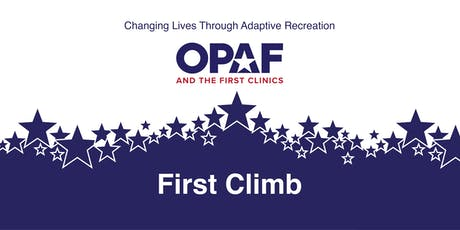 First Climb - with DRALLA Foundation tickets