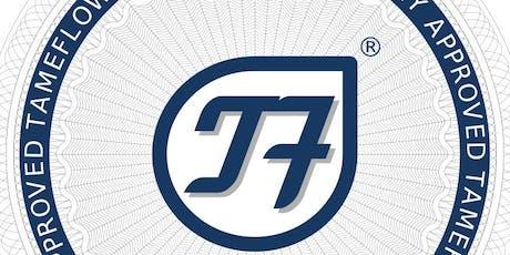 MF - MASTER FLOW - Toronto (Certified Tameflow Kanban Training)  tickets