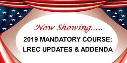 CE: Mandatory Topic w/ Pat Miller