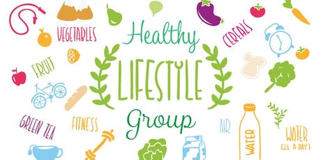 HOW TO FOLLOW A HEALTHY LIFESTYLE tickets