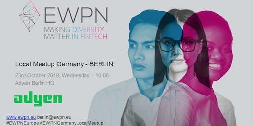 EWPN Local Meetup Berlin