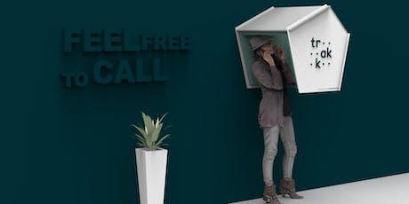 TRAKK & Design - Imagine ta Call Box personnalisée ! billets