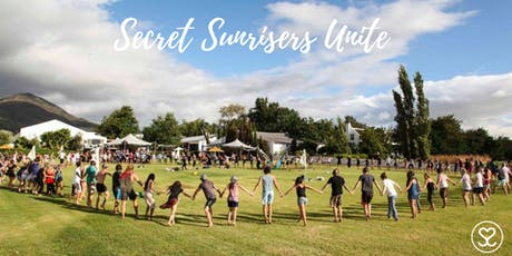 Secret Sunrisers Unite tickets