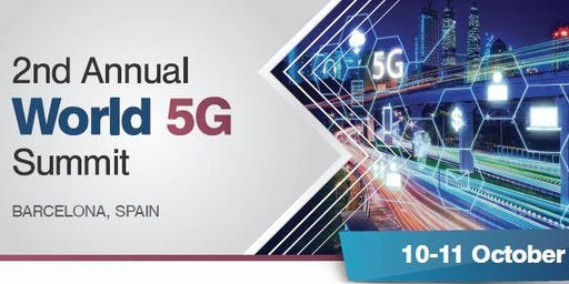2nd Annual 5G Summit