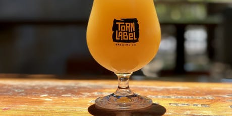 Fork & Bottle Series Featuring Torn Label Brewing Company tickets