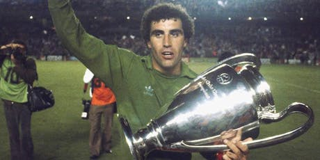 Peterborough Sports Lunch Club Supporting SportsAid Guest Peter Shilton OBE tickets