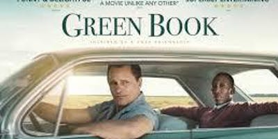 Boat Reel: Green Book [12A] (2018)