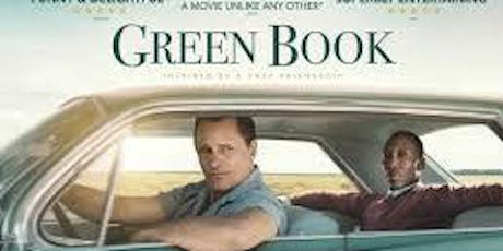 Boat Reel: Green Book [12A] (2018) tickets