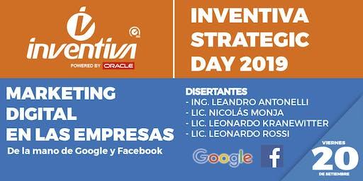 Inventiva Strategic Day