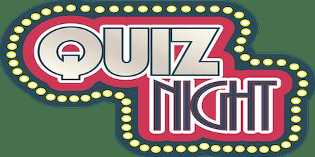 Hertsmere Labour Quiz Night tickets