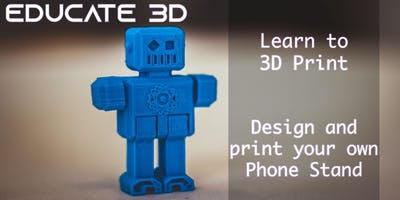 Learn To 3D Print Fast Track Course