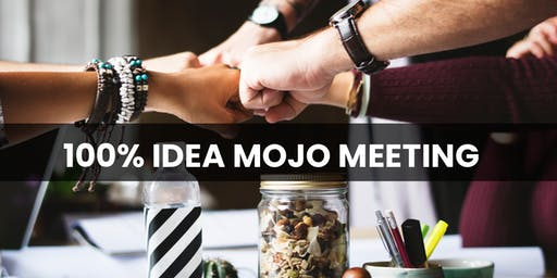 Monday Mojo Meeting