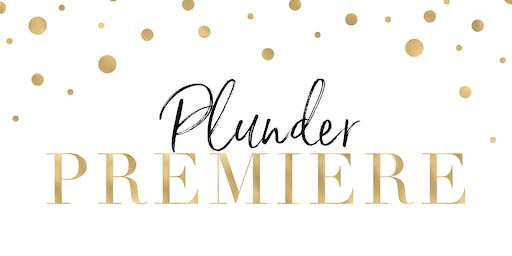 Plunder Premiere with Cory Hernandez, Fresno, CA 93720
