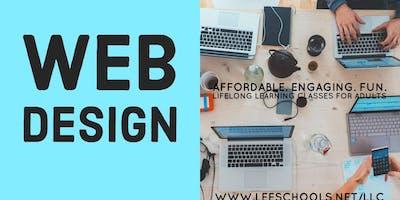 Web Design @Lee County Public Education Center 10/10-11/14