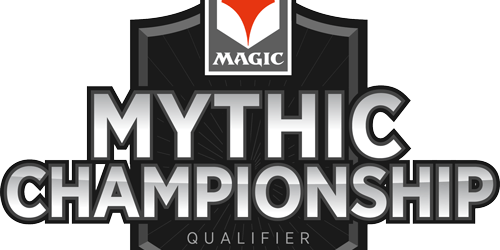 GameKeeper's Montreal Mythic Championship Qualifier  Saturday September 21