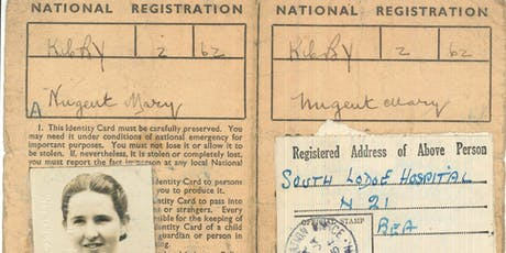 Neutrals, Immigrants, Aliens, Evacuees: The Irish in Britain during the Second World War tickets