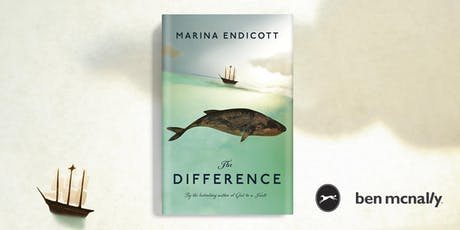 Marina Endicott's The Difference - Toronto Book Launch tickets
