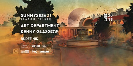 Sunnyside 21 - Episode 09 Finale with Art Department & Kenny Glasgow tickets