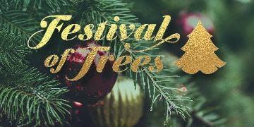 Festival of Trees Orlando 2019