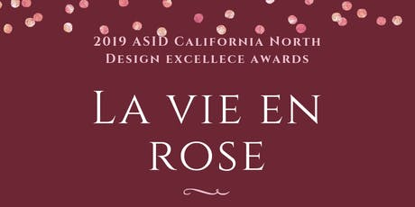 Design Excellence Awards tickets