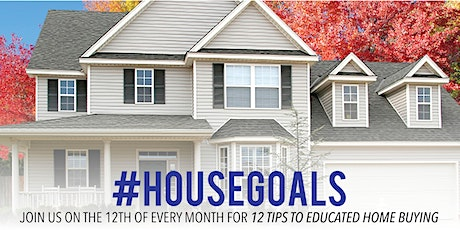 #HouseGoals #12on12 tickets