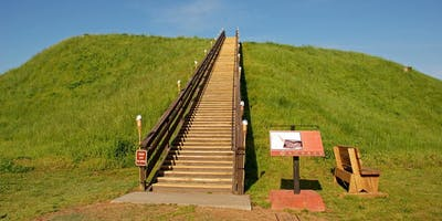 Field Trip: Etowah Mounds Historic Site