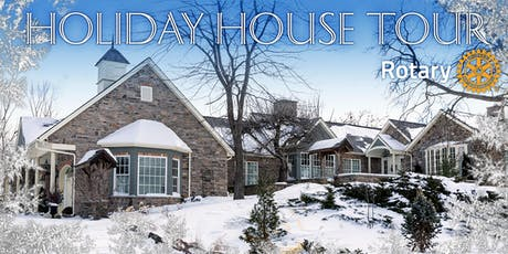 Niagara-on-the-Lake Holiday House Tour 2019 tickets
