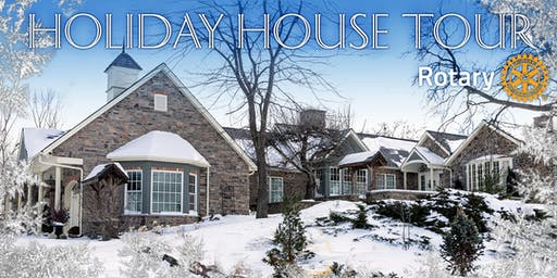Niagara-on-the-Lake Holiday House Tour 2019