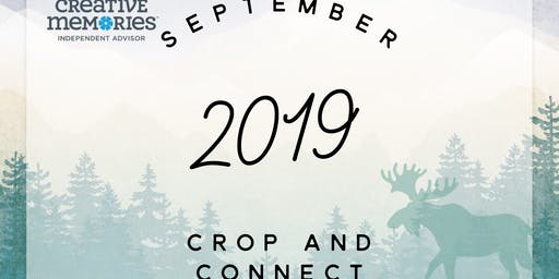 Crop and Connect